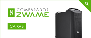 ZWAME Comparador: Caixas
