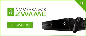 ZWAME Comparador: Consolas