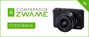 ZWAME Comparador: Fotografia