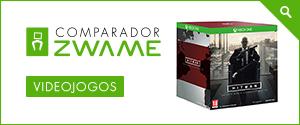 ZWAME Comparador: Jogos