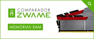 ZWAME Comparador: Memória RAM