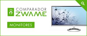 ZWAME Comparador: Monitores