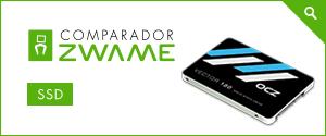 ZWAME Comparador: SSD