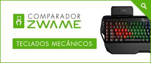 ZWAME Comparador: Teclados