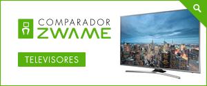 ZWAME Comparador: Televisores